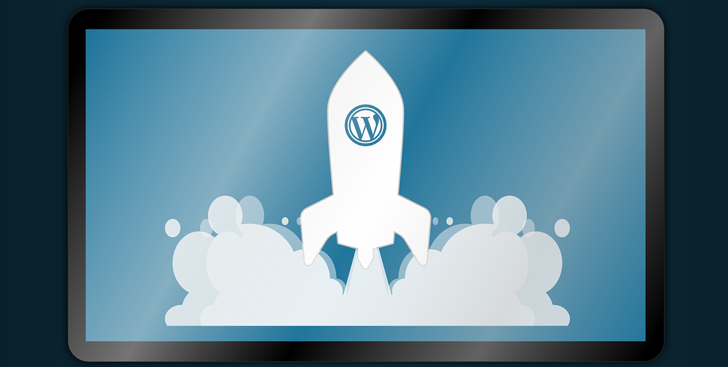 How to start a WordPress Blog: Step-by-step guide