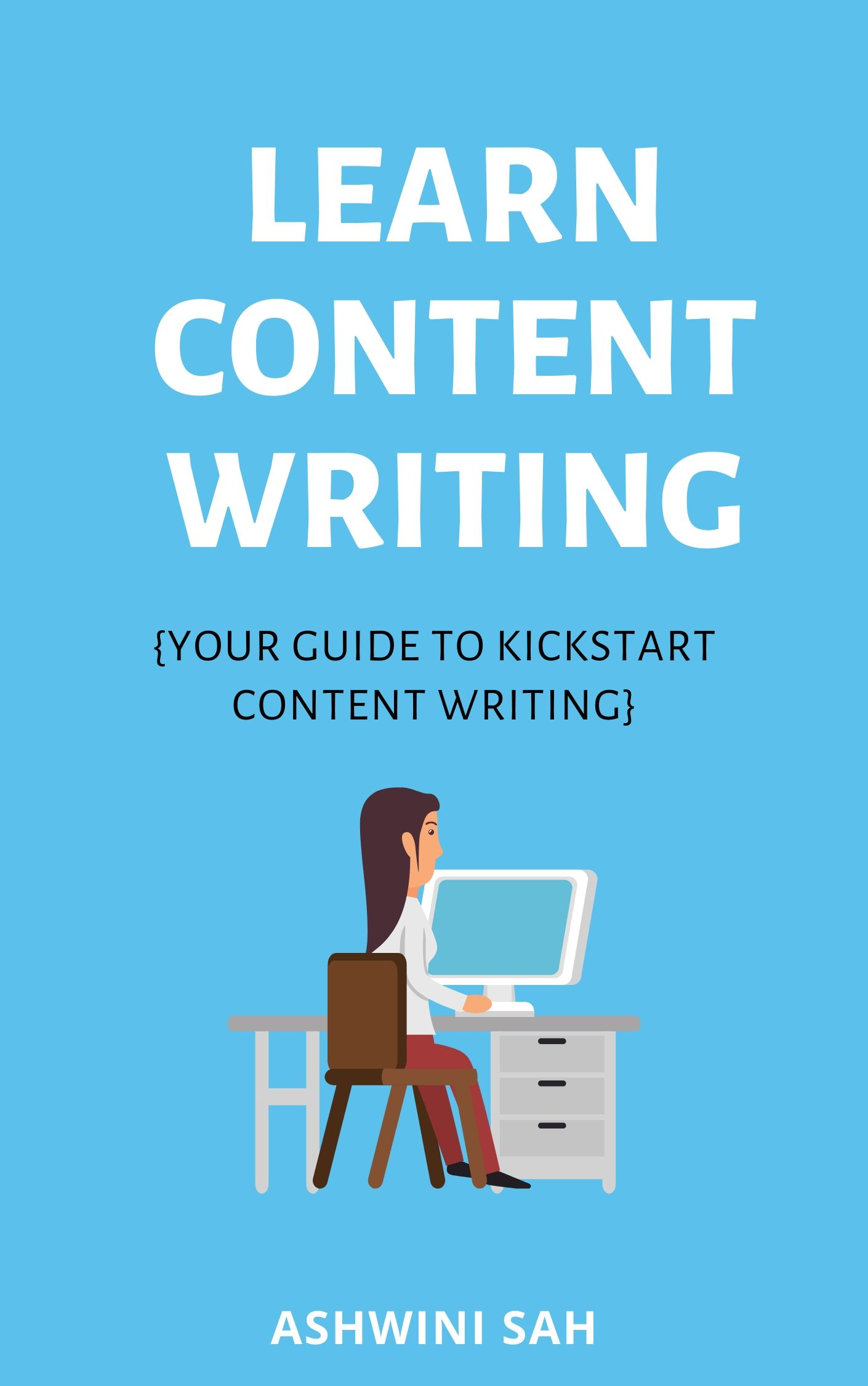 learn content writing